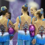 Mundial de Gimnasia Rítmica Izmir 2014