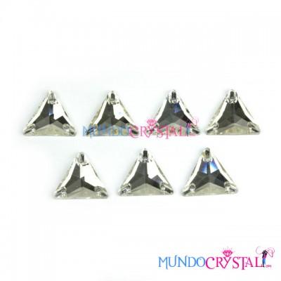 pedrusco triangulo para coser