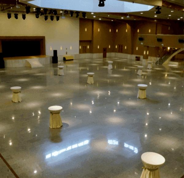 Feria de Gimnasia Rítmica en Granada