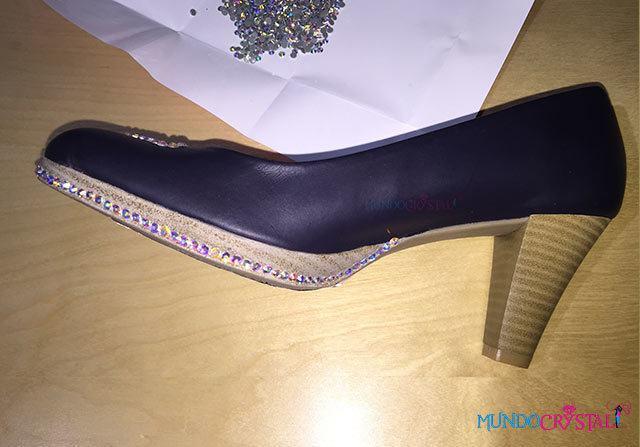 strass-en-zapato