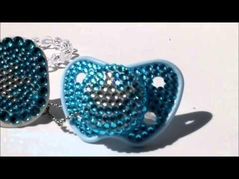 2015-05-18 Chupete de bebe con swarovski