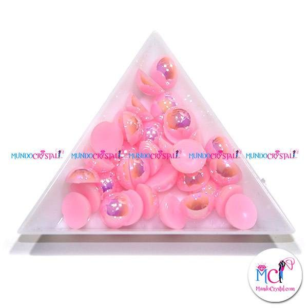 semiperla light rose ab