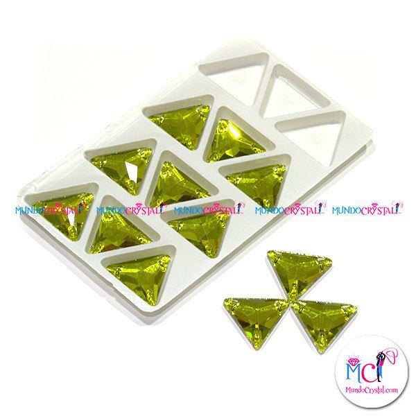 triangle-citrine
