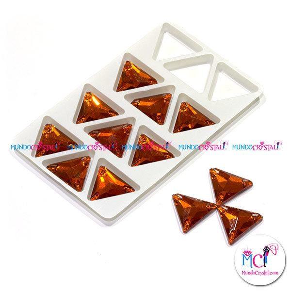triangle-orange