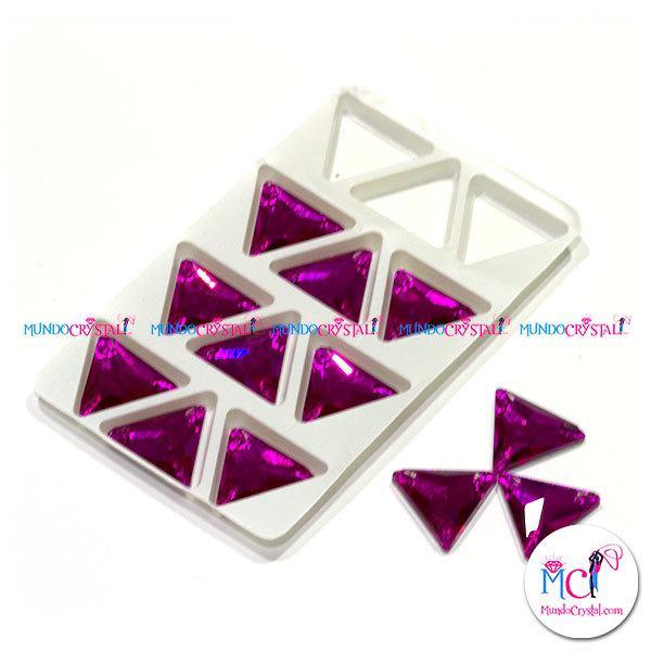 triangle-rose