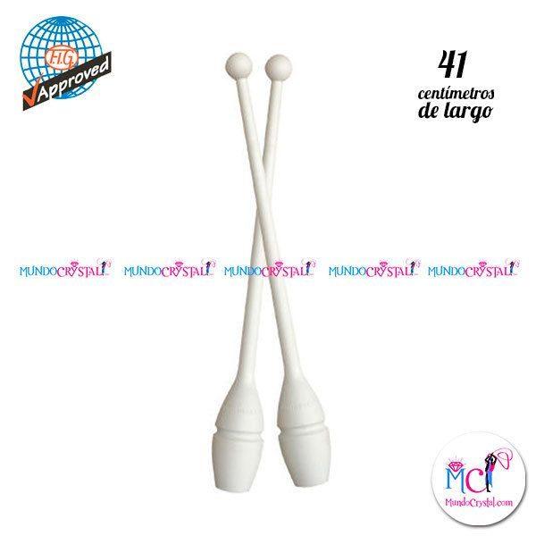 Mazas-41cm-largo-pastorelli-blancas