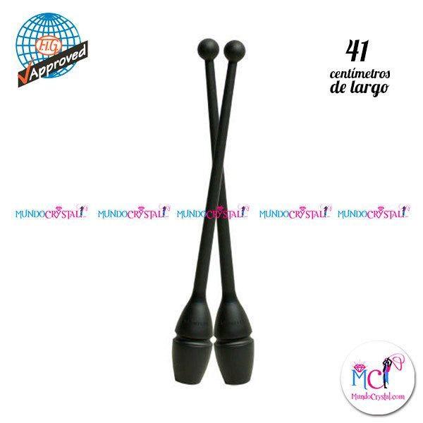 Mazas-41cm-largo-pastorelli-negras