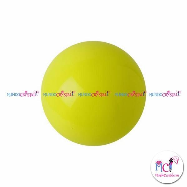 balon amarillo pastorelli
