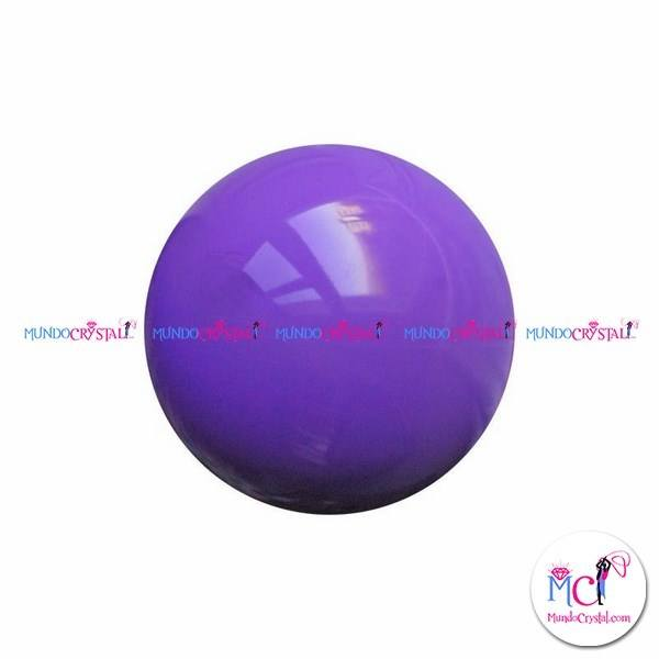 balon morado pastorelli