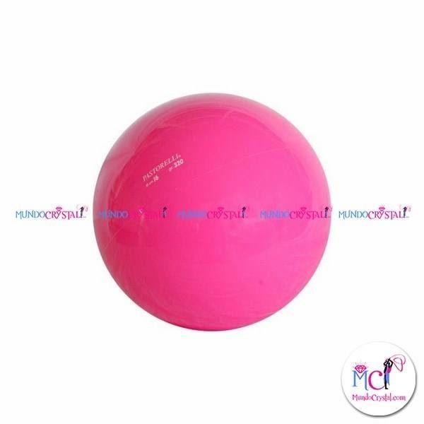 balon rosa fluor pastorelli