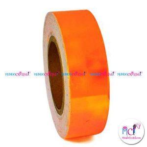 cinta-adhesiva-laser-Naranja