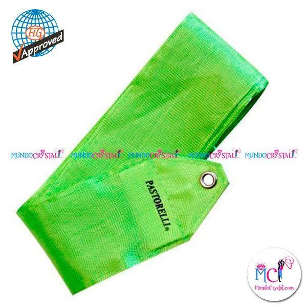 cinta-ritmica-verde