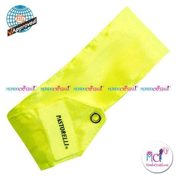 cintas-para-ritmica-amarillas