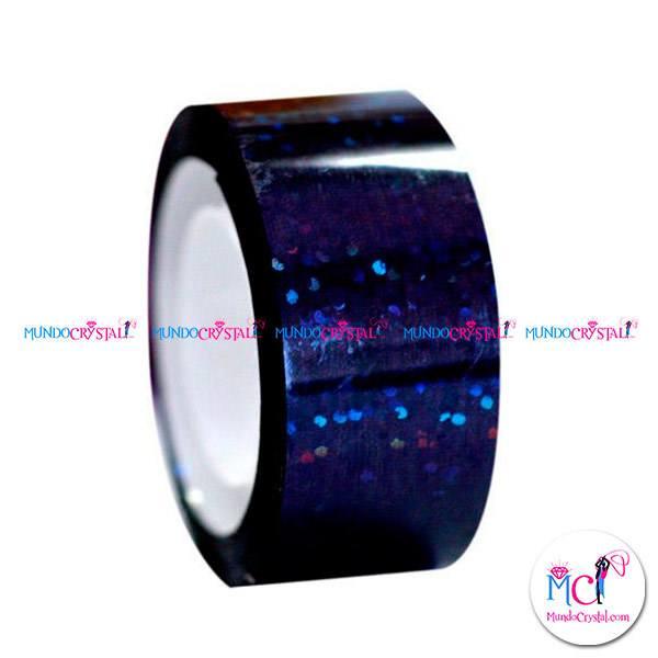 diamond-adhesivo-negro
