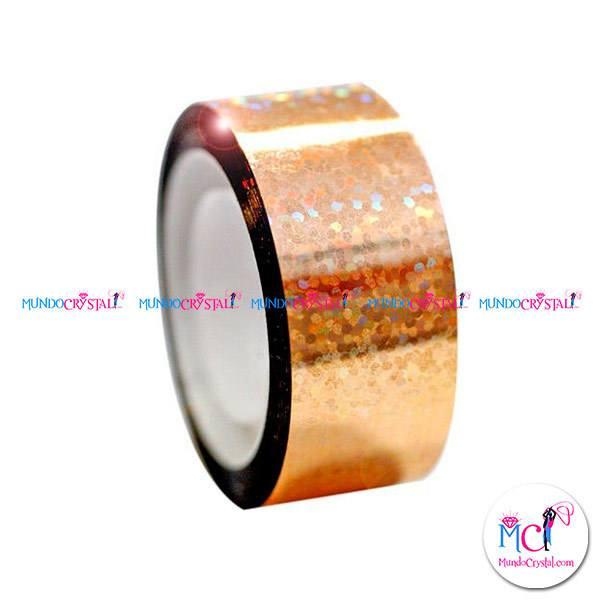 diamond-adhesivo-oro