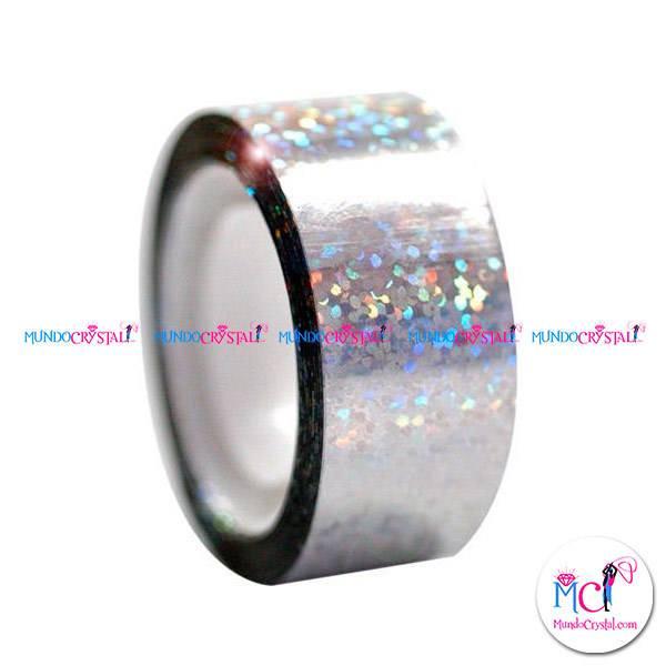 diamond-adhesivo-plata