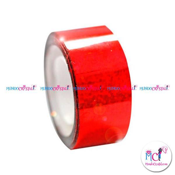 diamond-adhesivo-rojo