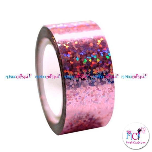 diamond-adhesivo-rosa