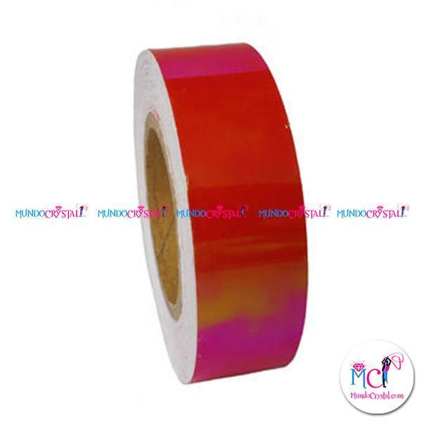 forro-laser-rojo-rubí