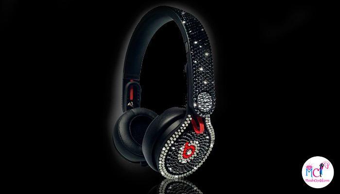 auriculares-beats-swarovski
