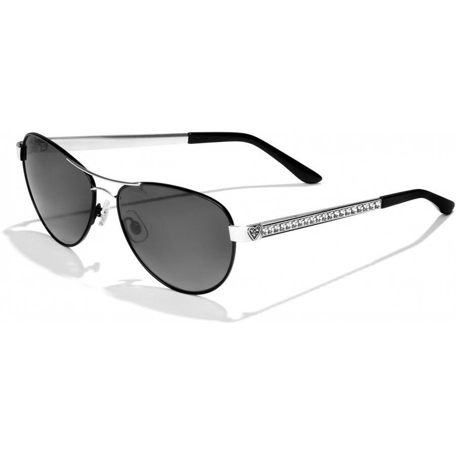 gafas de sol con piedras
