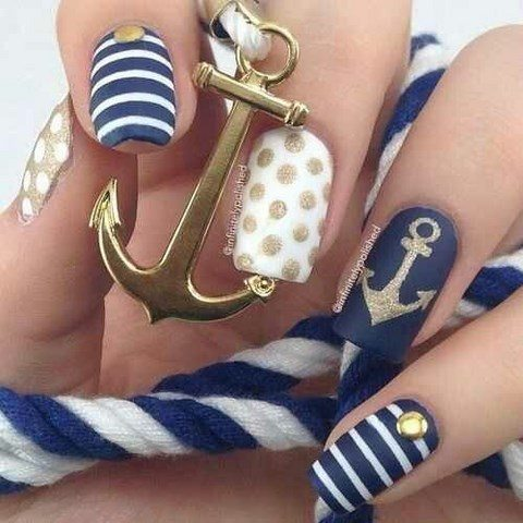 nailArt - idea04