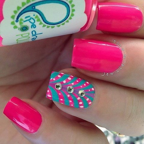 nailArt - idea07