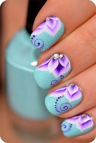 nailArt - idea18