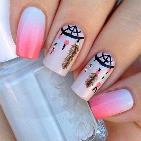 nailArt - idea19