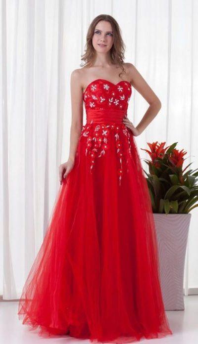 Como puedo adornar un vestido de fiesta