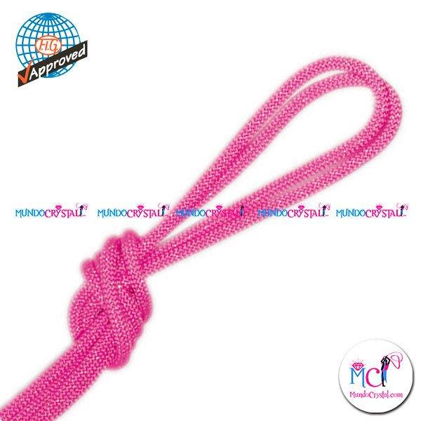 cuerda-metalizada-rosa-fluor-pata