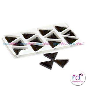 triangle-black
