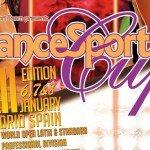 Dance Sport Cup 2017