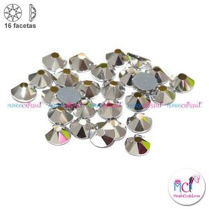 16-facetas-strass-silver-hematite