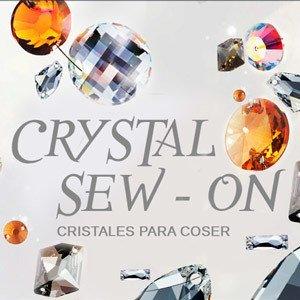 Pedreria para coser