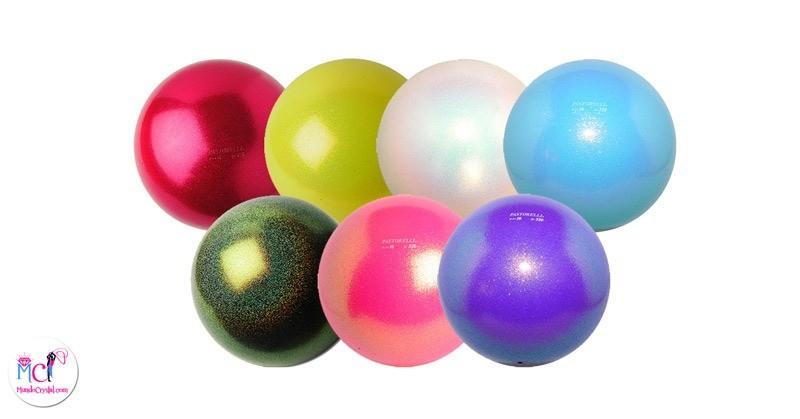 pelotas-glitter-16cm-pastorelli