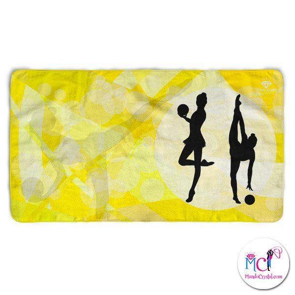toallas-de-playa-personalizadas-gimnasia