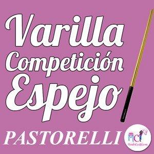 Competición Espejo Pastorelli