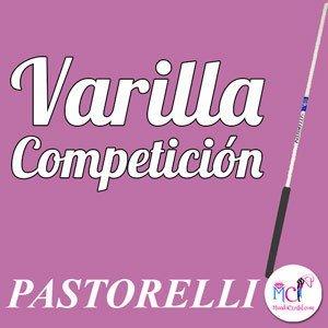 Competición Pastorelli