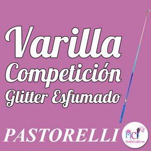 Competición Glitter Esfumado Pastorelli