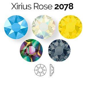 2078 Xirius Rose