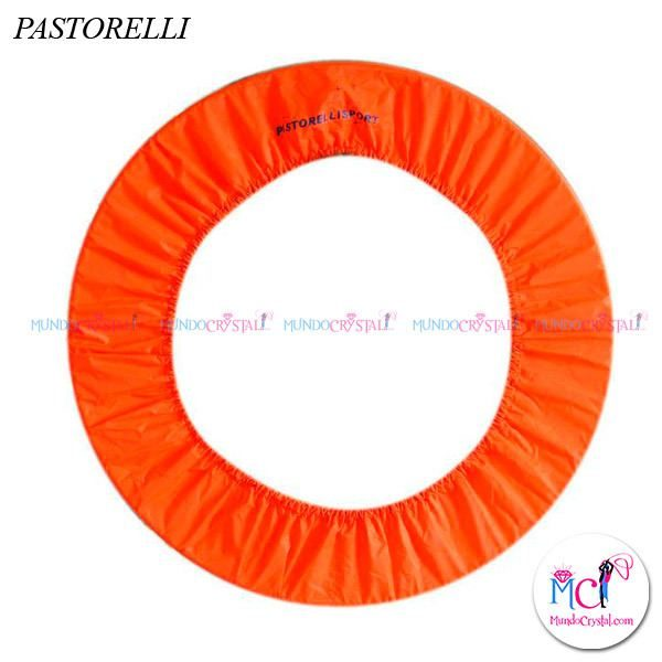 Funda-porta-aros-PASTORELLI-Naranja-fluor