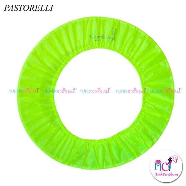 Funda-porta-aros-PASTORELLI-amarillo-fluor