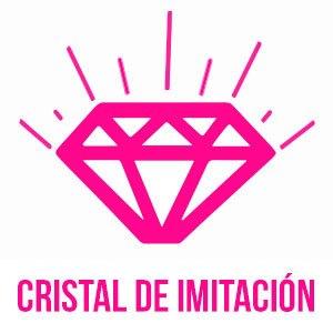 Cristales Imitacion