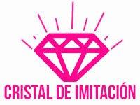 Cristales imitación strass