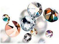 Swarovski Elements Strass