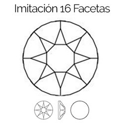 16 Facetas