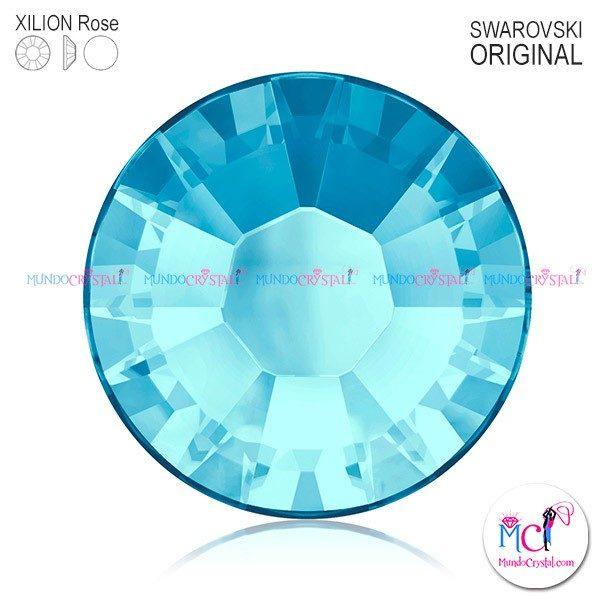 xilion-rose-2038 aquamarine