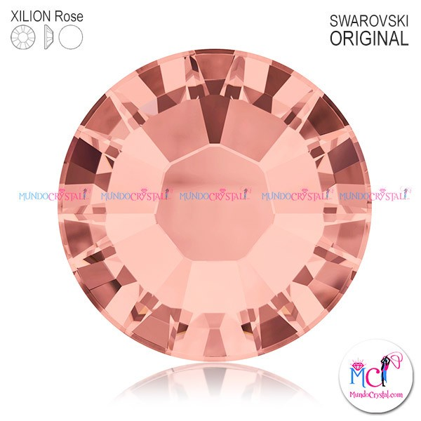 xilion-rose-2038 blush rose