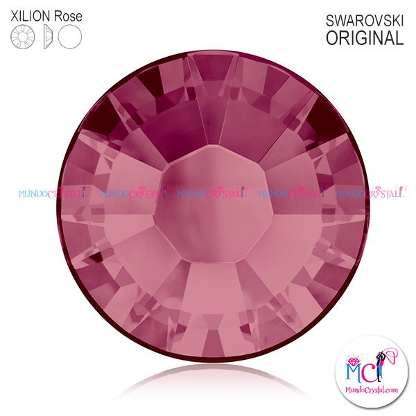 xilion-rose-2038 burgundy